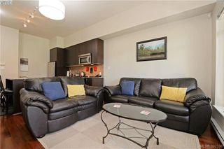 Photo 6: 418 1395 Bear Mountain Parkway in VICTORIA: La Bear Mountain Condo Apartment for sale (Langford)  : MLS®# 392336