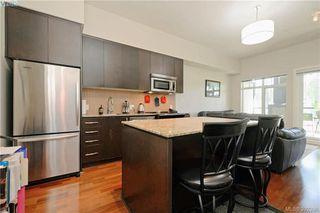 Photo 8: 418 1395 Bear Mountain Parkway in VICTORIA: La Bear Mountain Condo Apartment for sale (Langford)  : MLS®# 392336