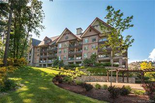 Photo 20: 418 1395 Bear Mountain Parkway in VICTORIA: La Bear Mountain Condo Apartment for sale (Langford)  : MLS®# 392336
