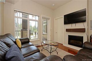 Photo 5: 418 1395 Bear Mountain Parkway in VICTORIA: La Bear Mountain Condo Apartment for sale (Langford)  : MLS®# 392336
