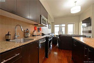 Photo 10: 418 1395 Bear Mountain Parkway in VICTORIA: La Bear Mountain Condo Apartment for sale (Langford)  : MLS®# 392336