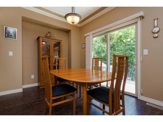 "Photo 8: 8 36169 LOWER SUMAS MTN Road in Abbotsford: Abbotsford East Townhouse for sale in ""Junction Creek"" : MLS®# R2283767"