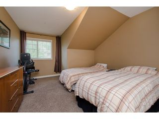 "Photo 14: 8 36169 LOWER SUMAS MTN Road in Abbotsford: Abbotsford East Townhouse for sale in ""Junction Creek"" : MLS®# R2283767"