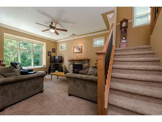 "Photo 3: 8 36169 LOWER SUMAS MTN Road in Abbotsford: Abbotsford East Townhouse for sale in ""Junction Creek"" : MLS®# R2283767"