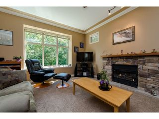 "Photo 9: 8 36169 LOWER SUMAS MTN Road in Abbotsford: Abbotsford East Townhouse for sale in ""Junction Creek"" : MLS®# R2283767"