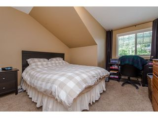 "Photo 15: 8 36169 LOWER SUMAS MTN Road in Abbotsford: Abbotsford East Townhouse for sale in ""Junction Creek"" : MLS®# R2283767"