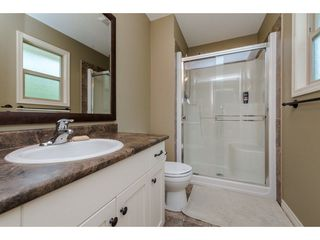 "Photo 13: 8 36169 LOWER SUMAS MTN Road in Abbotsford: Abbotsford East Townhouse for sale in ""Junction Creek"" : MLS®# R2283767"