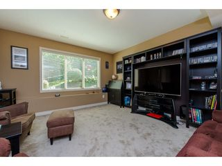 "Photo 17: 8 36169 LOWER SUMAS MTN Road in Abbotsford: Abbotsford East Townhouse for sale in ""Junction Creek"" : MLS®# R2283767"