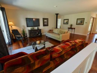 Photo 5: 585 Wain Rd in PARKSVILLE: PQ Parksville House for sale (Parksville/Qualicum)  : MLS®# 791540