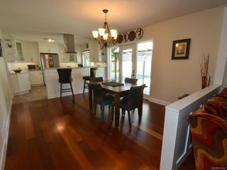 Photo 8: 585 Wain Rd in PARKSVILLE: PQ Parksville House for sale (Parksville/Qualicum)  : MLS®# 791540