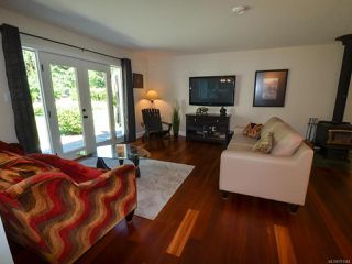 Photo 4: 585 Wain Rd in PARKSVILLE: PQ Parksville House for sale (Parksville/Qualicum)  : MLS®# 791540
