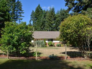 Photo 49: 585 Wain Rd in PARKSVILLE: PQ Parksville House for sale (Parksville/Qualicum)  : MLS®# 791540