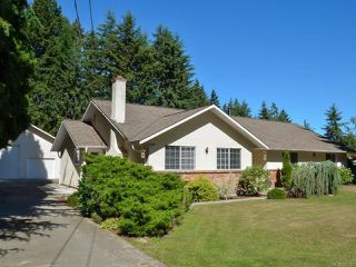 Photo 2: 585 Wain Rd in PARKSVILLE: PQ Parksville House for sale (Parksville/Qualicum)  : MLS®# 791540