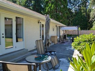 Photo 28: 585 Wain Rd in PARKSVILLE: PQ Parksville House for sale (Parksville/Qualicum)  : MLS®# 791540