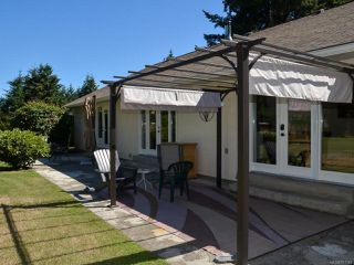 Photo 27: 585 Wain Rd in PARKSVILLE: PQ Parksville House for sale (Parksville/Qualicum)  : MLS®# 791540