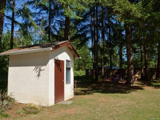 Photo 32: 585 Wain Rd in PARKSVILLE: PQ Parksville House for sale (Parksville/Qualicum)  : MLS®# 791540