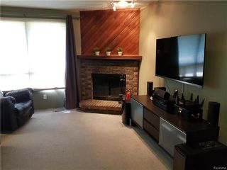 Photo 7: 341 EDELWEISS Crescent in Winnipeg: North Kildonan Residential for sale (3F)  : MLS®# 1817782