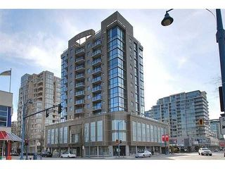 Main Photo: 1102 6133 BUSWELL Street in Richmond: Brighouse Condo for sale : MLS®# R2288701
