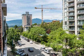 Photo 14: 406 105 W 2ND Street in North Vancouver: Lower Lonsdale Condo for sale : MLS®# R2296490