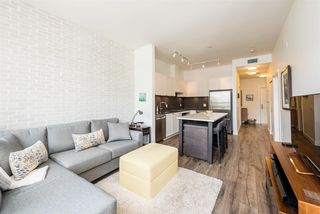 Photo 10: 406 105 W 2ND Street in North Vancouver: Lower Lonsdale Condo for sale : MLS®# R2296490