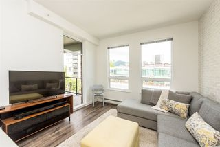 Photo 8: 406 105 W 2ND Street in North Vancouver: Lower Lonsdale Condo for sale : MLS®# R2296490