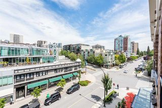 Photo 13: 406 105 W 2ND Street in North Vancouver: Lower Lonsdale Condo for sale : MLS®# R2296490