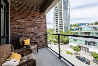 Photo 11: 406 105 W 2ND Street in North Vancouver: Lower Lonsdale Condo for sale : MLS®# R2296490