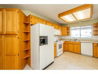 "Photo 6: 244 2451 GLADWIN Road in Abbotsford: Abbotsford West Condo for sale in ""Centennial Court"" : MLS®# R2297582"