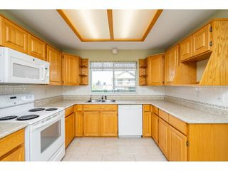 "Photo 7: 244 2451 GLADWIN Road in Abbotsford: Abbotsford West Condo for sale in ""Centennial Court"" : MLS®# R2297582"