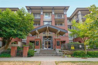 """Photo 1: 121 9200 FERNDALE Road in Richmond: McLennan North Condo for sale in """"KENSINGTON COURT"""" : MLS®# R2297995"""