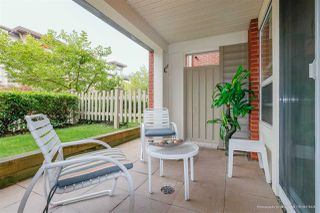 """Photo 3: 121 9200 FERNDALE Road in Richmond: McLennan North Condo for sale in """"KENSINGTON COURT"""" : MLS®# R2297995"""