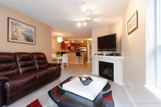 """Photo 8: 121 9200 FERNDALE Road in Richmond: McLennan North Condo for sale in """"KENSINGTON COURT"""" : MLS®# R2297995"""