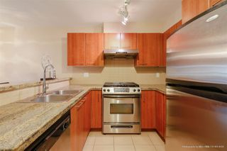 """Photo 6: 121 9200 FERNDALE Road in Richmond: McLennan North Condo for sale in """"KENSINGTON COURT"""" : MLS®# R2297995"""