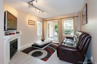 """Photo 7: 121 9200 FERNDALE Road in Richmond: McLennan North Condo for sale in """"KENSINGTON COURT"""" : MLS®# R2297995"""