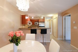 """Photo 5: 121 9200 FERNDALE Road in Richmond: McLennan North Condo for sale in """"KENSINGTON COURT"""" : MLS®# R2297995"""