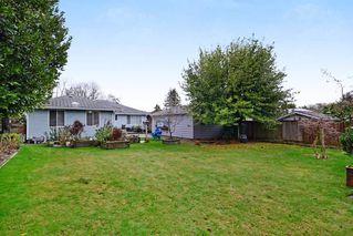 Photo 20: 4641 GARRY Street in Delta: Ladner Elementary House for sale (Ladner)  : MLS®# R2297891