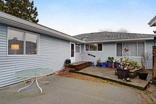 Photo 18: 4641 GARRY Street in Delta: Ladner Elementary House for sale (Ladner)  : MLS®# R2297891