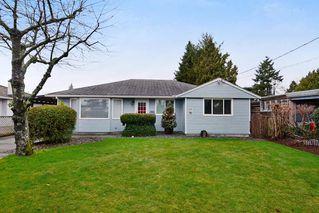 Photo 1: 4641 GARRY Street in Delta: Ladner Elementary House for sale (Ladner)  : MLS®# R2297891