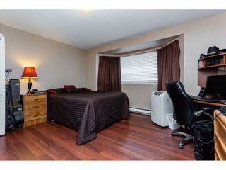 Photo 17: 25 12268 189A Street in Pitt Meadows: Central Meadows Townhouse for sale : MLS®# R2299824
