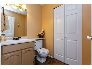 Photo 13: 25 12268 189A Street in Pitt Meadows: Central Meadows Townhouse for sale : MLS®# R2299824