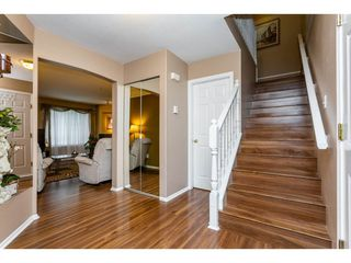 Photo 3: 25 12268 189A Street in Pitt Meadows: Central Meadows Townhouse for sale : MLS®# R2299824