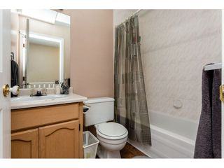 Photo 18: 25 12268 189A Street in Pitt Meadows: Central Meadows Townhouse for sale : MLS®# R2299824