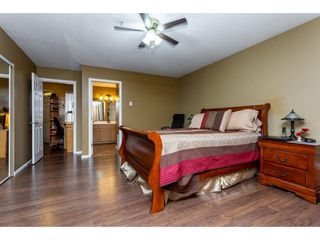 Photo 14: 25 12268 189A Street in Pitt Meadows: Central Meadows Townhouse for sale : MLS®# R2299824