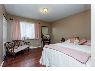 Photo 16: 25 12268 189A Street in Pitt Meadows: Central Meadows Townhouse for sale : MLS®# R2299824