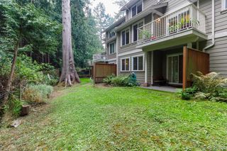 Photo 31: 6 199 Atkins Road in VICTORIA: VR Six Mile Townhouse for sale (View Royal)  : MLS®# 397926