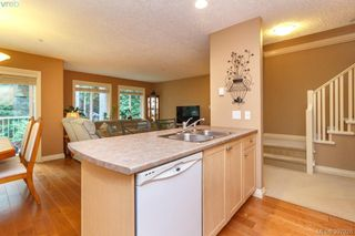 Photo 13: 6 199 Atkins Road in VICTORIA: VR Six Mile Townhouse for sale (View Royal)  : MLS®# 397926