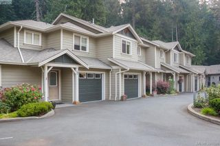 Photo 2: 6 199 Atkins Road in VICTORIA: VR Six Mile Townhouse for sale (View Royal)  : MLS®# 397926