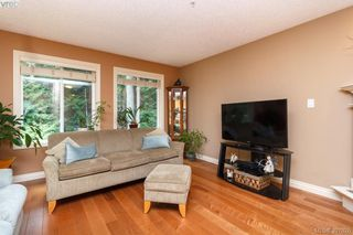 Photo 6: 6 199 Atkins Road in VICTORIA: VR Six Mile Townhouse for sale (View Royal)  : MLS®# 397926