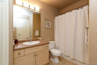 Photo 23: 6 199 Atkins Road in VICTORIA: VR Six Mile Townhouse for sale (View Royal)  : MLS®# 397926