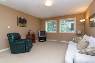 Photo 25: 6 199 Atkins Road in VICTORIA: VR Six Mile Townhouse for sale (View Royal)  : MLS®# 397926